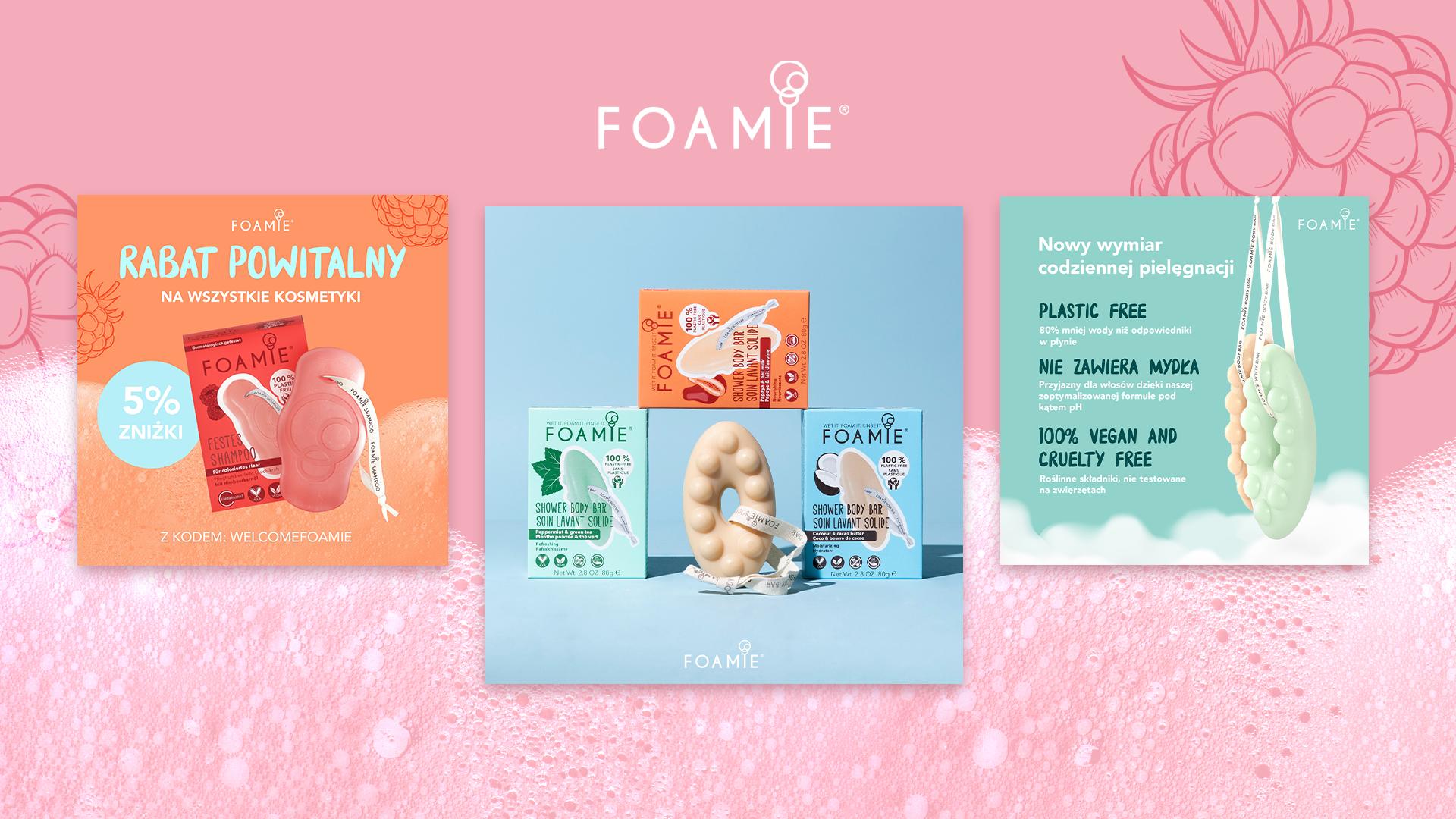 foamie-kv